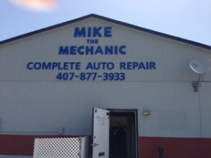 auto repair in winter garden